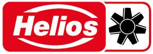 Ersatzluftfilter-Shop von Helios Ventilatoren GmbH-Logo